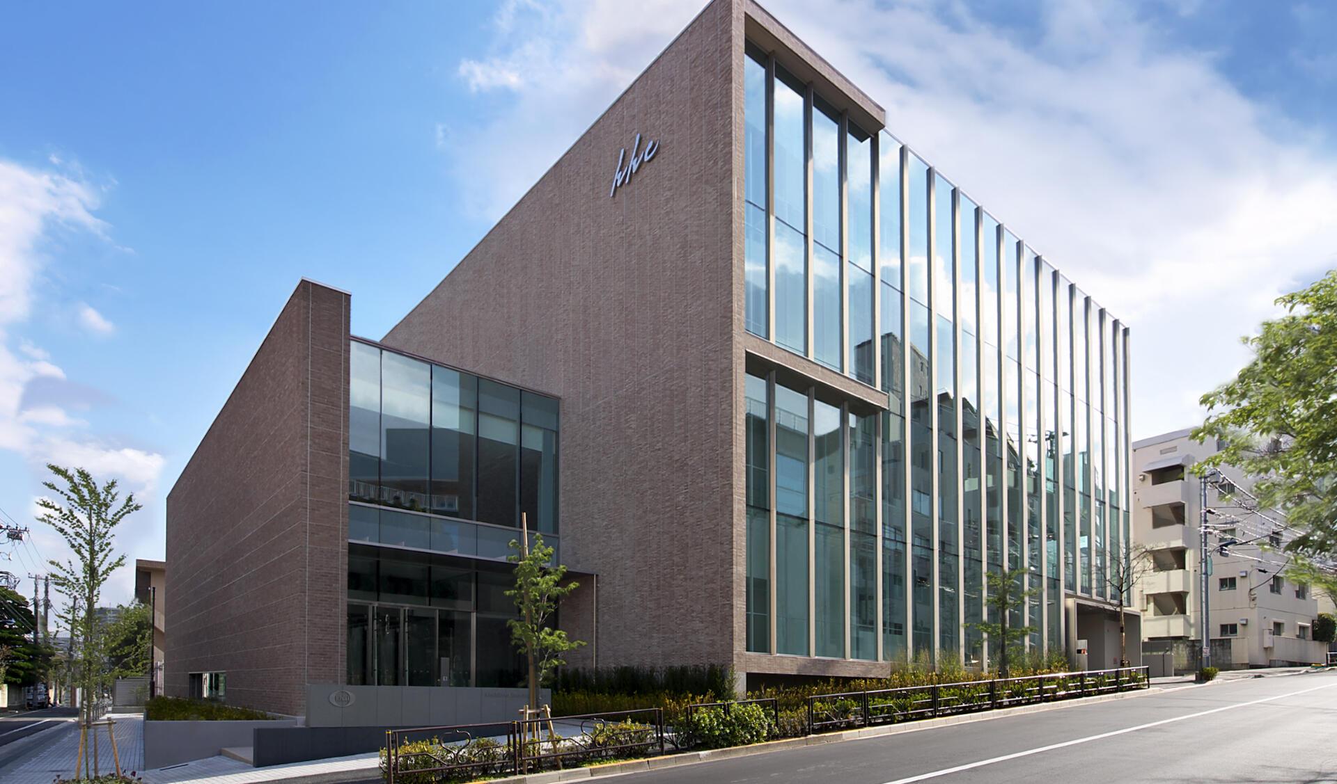 エーザイ株式会社 小石川ナレッジセンターの写真