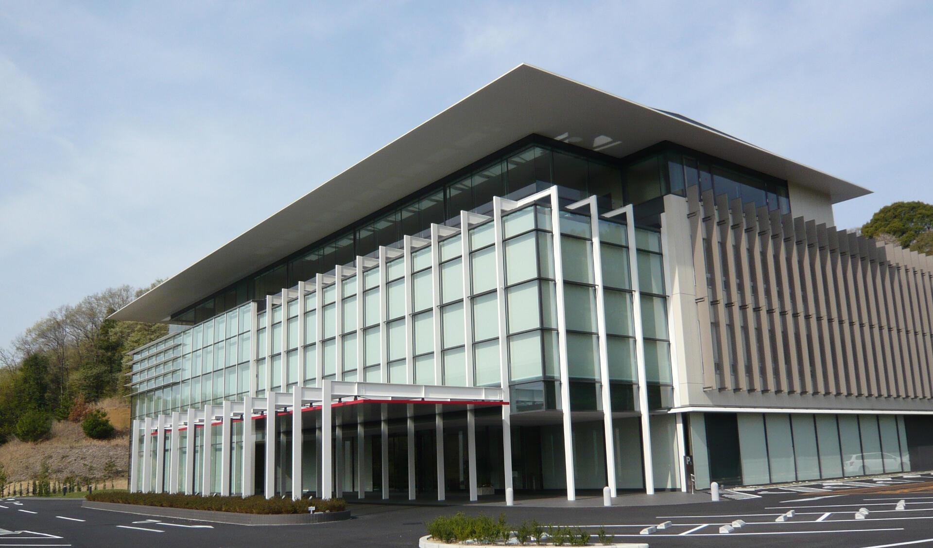 トヨタ健康支援センターの写真