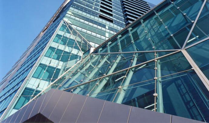 M・YAMANOタワーの写真