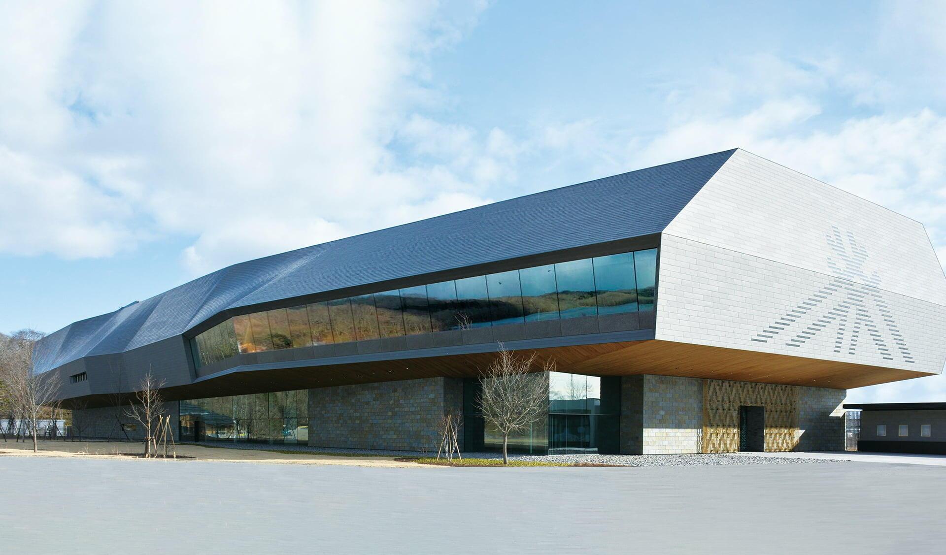 国立アイヌ民族博物館/ウポポイ(民族共生象徴空間)の写真